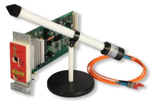 EMC E-field probe – RadiSense® 18