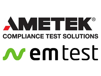 AMATEK emtest